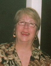 "Ruth  ""Carole"" Carolyn Wilkinson"