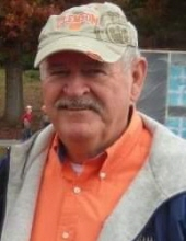 "James ""Jim"" Edgar Rosamond Jr."