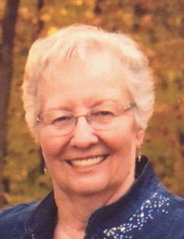 Delores Ruth Tuttle