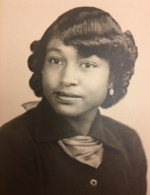 Lenora Wright Mattison