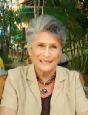 Photo of Beulah Bowen