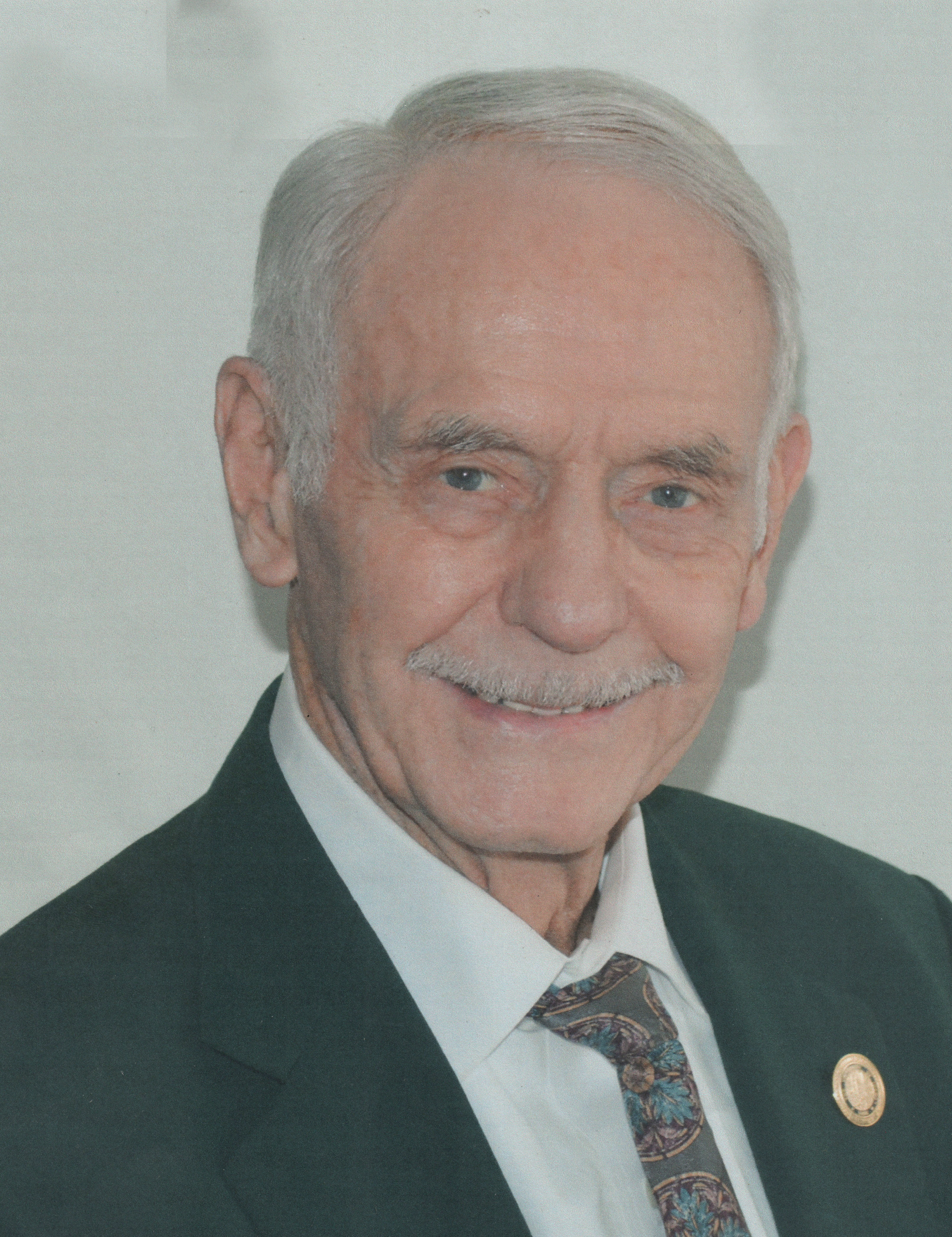 Jim Russell Obituary - Visitation & Funeral Information