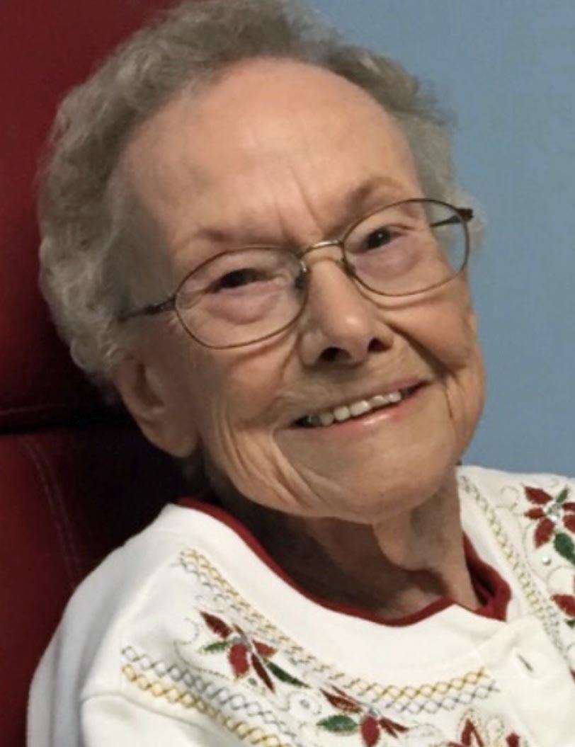 Sarah Ann Overbaugh Obituary - Visitation & Funeral Information