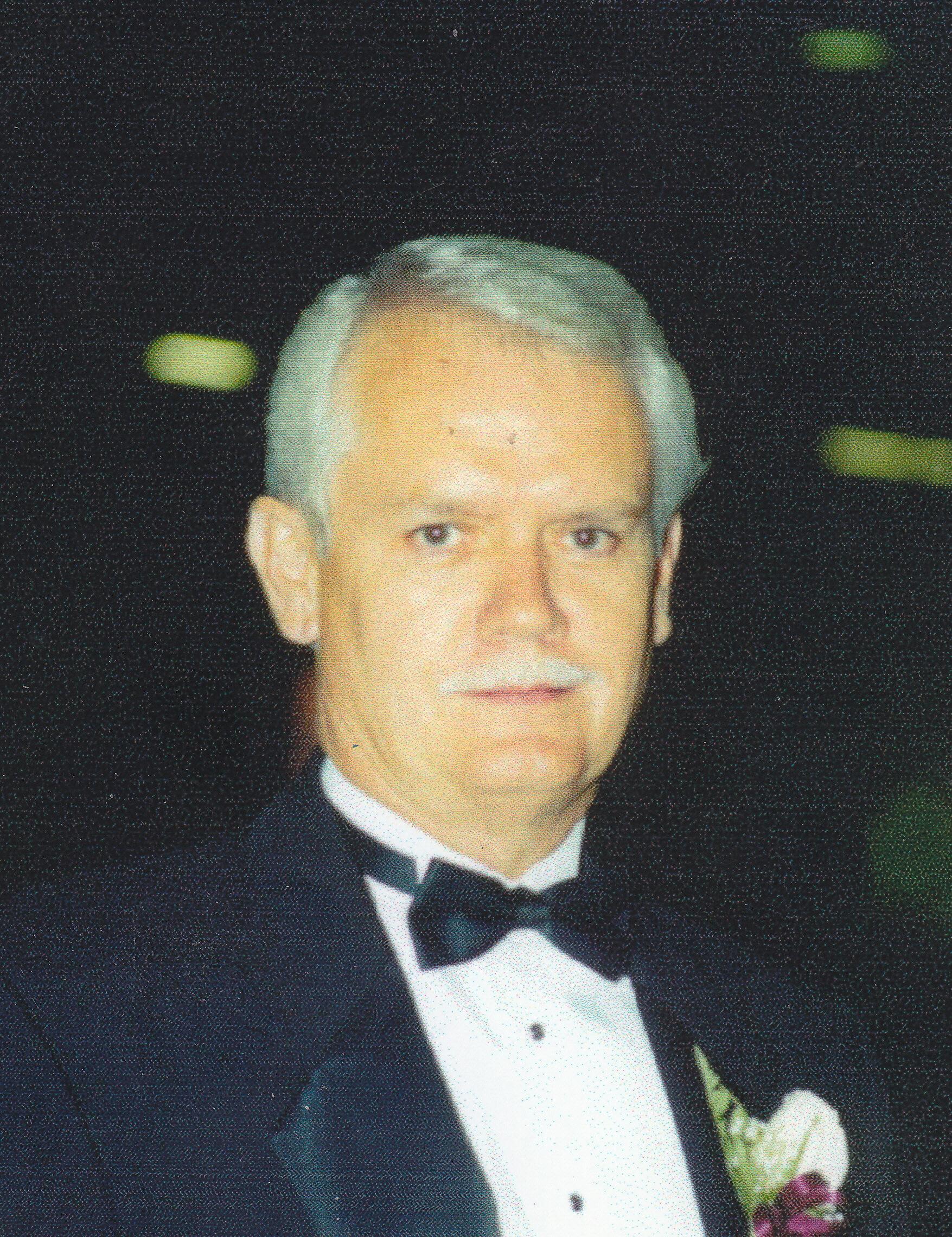 Robert C  Gullic Obituary - Visitation & Funeral Information