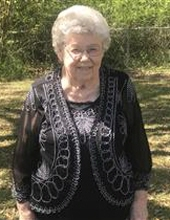 "Dolores ""Dolly"" Marie Kicklighter"
