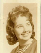 Collene (Helen) Adkisson