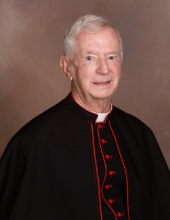 Rev. Msgr. James Bernard Caverly