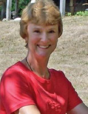 Virginia Davies