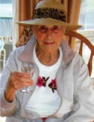 Queenie Haddow