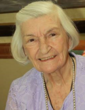 "Mildred Elizabeth ""Mickey"" Swart"