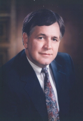 Forrest E. Reeves