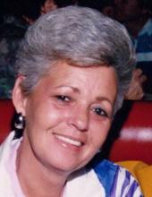 Patricia Cowan