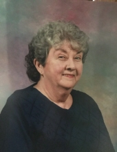 Barbara Davis Richardson