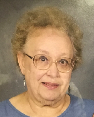Marilyn Joyce Gunter-Egli