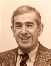 Walter L. McGill, Jr.
