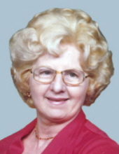 "Alice M. ""Marge"" Johnson"