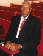 Mr. James  Willie Stokes
