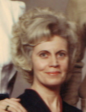 Betty J. Clauer