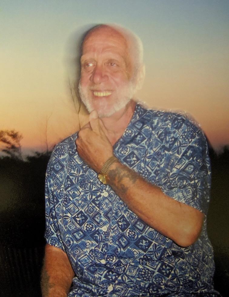 Edward Phillips Ruffin Obituary - Visitation & Funeral
