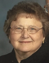Joan  (Hall) Dougherty
