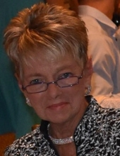 "Sharon ""Susie"" Johnson Miller"