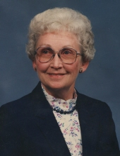 Evelyn Hummell Campbell