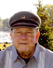 "Conrad ""Connie"" L. Fritz"