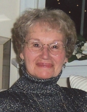 Ruth Gloria Walsh