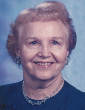 Edith M. Cooley