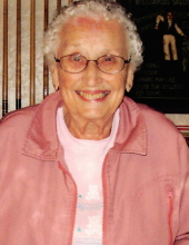 Doris  Lahoma Smith