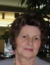 Janith 'Jan' M. Overbeck