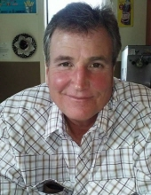 Randy P. Campbell, Sr.