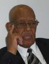 Rev. Don Carroll Johnson