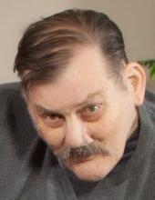 Photo of David Leeper