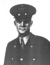 1st Lieutenant Harold David  Andrews, Jr.