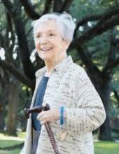 Patricia Fitzgerald Stenstrom Houston, Texas Obituary