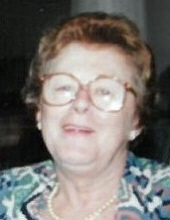"Margaret ""Peggy"" Healy"