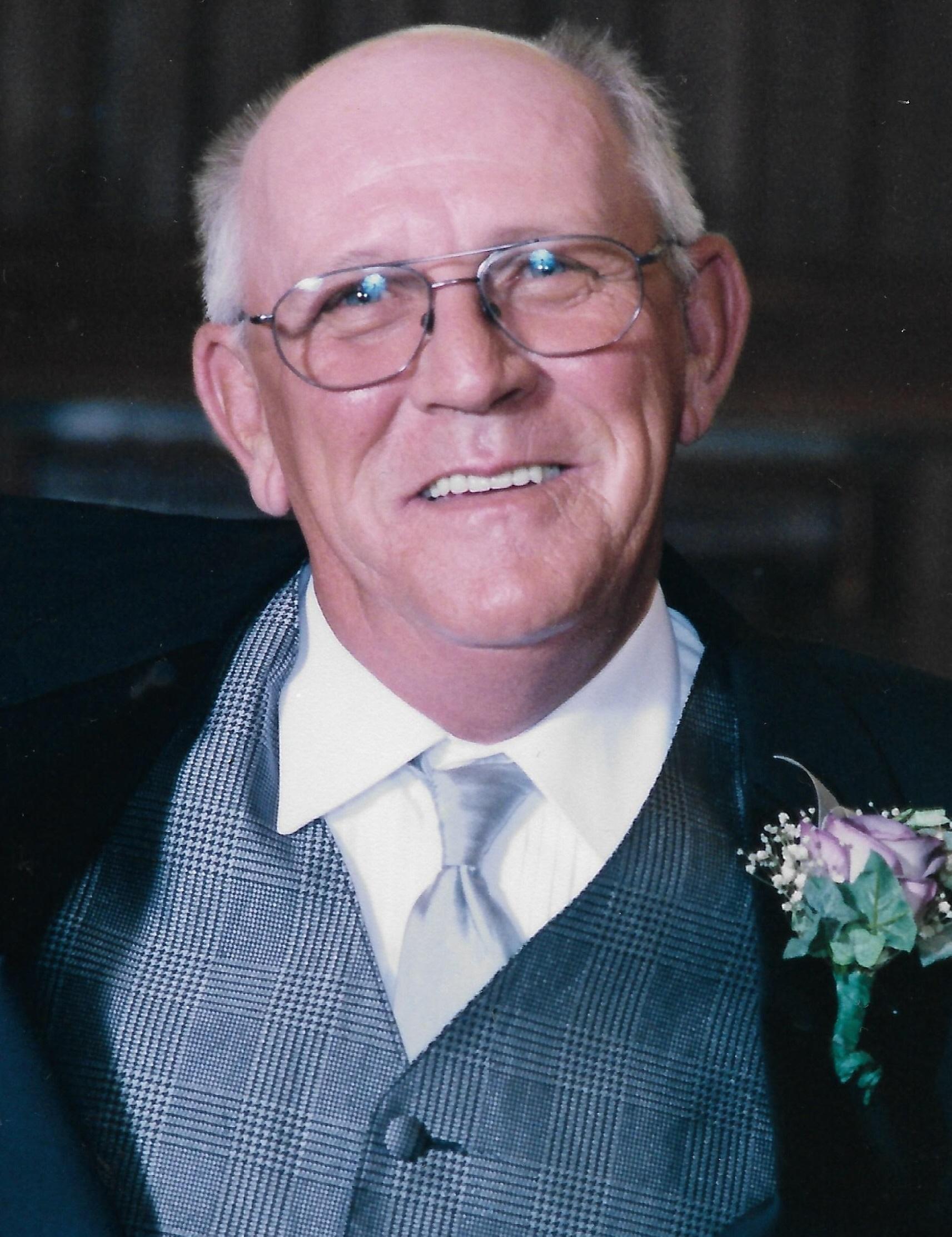 George Eugene Stockam Obituary - Visitation & Funeral