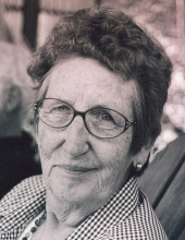 Evelyn Berniece Donahue Taylor
