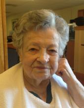Photo of Mildred Cox