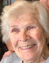 "Marjorie A. ""Marj"" Peters"