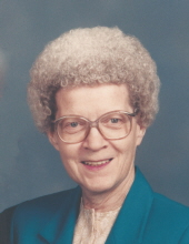 Barbara Anne Chisholm Gwinn