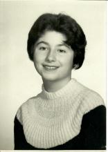 Photo of Judith Burgen