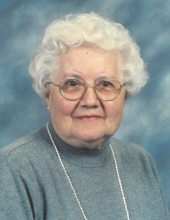 Betty M. Pope