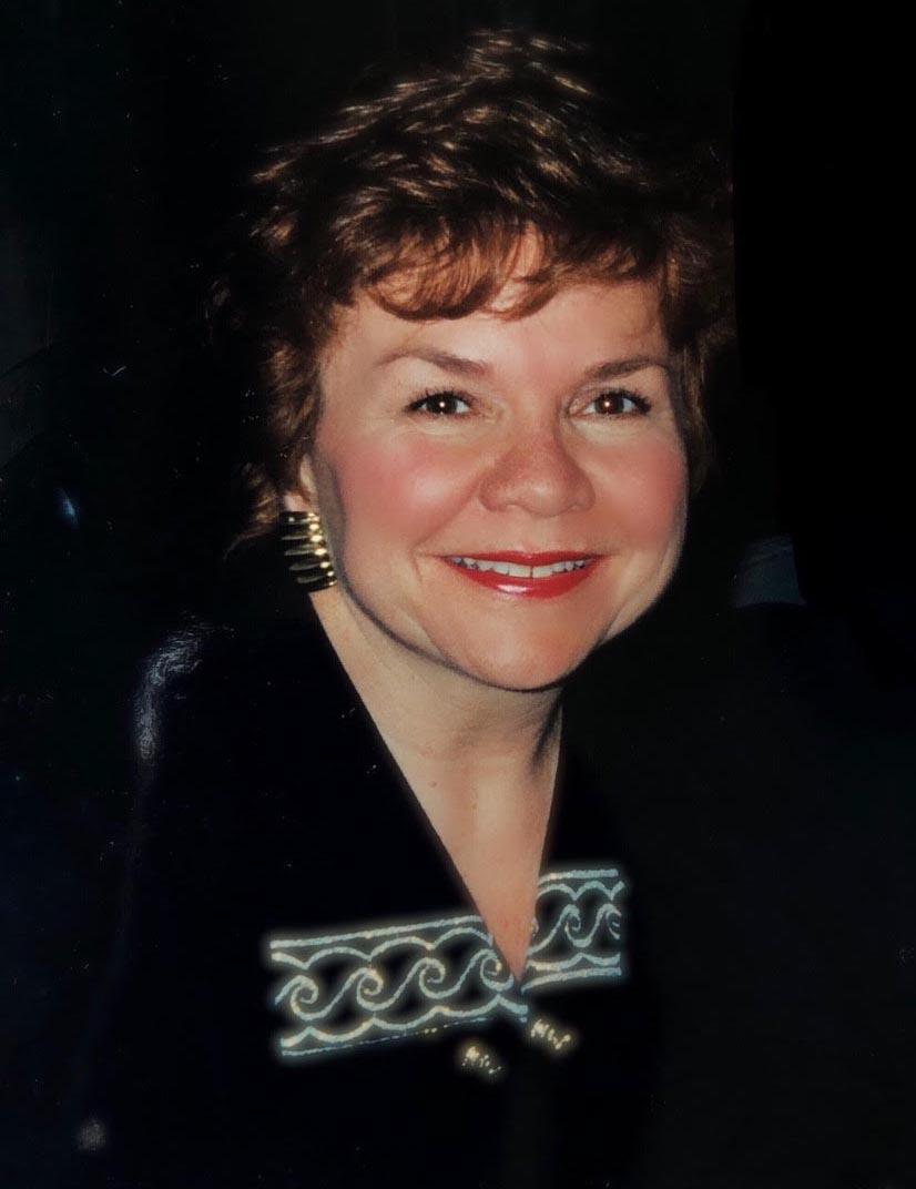 Deborah Ann Presson Obituary - Visitation & Funeral Information