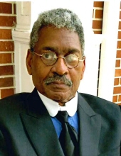 Leroy Cobb, Jr.