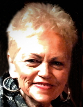 Diann B. May Whitten