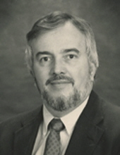 James Edward Prewitt
