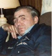 Harold Bartlebaugh, Sr.