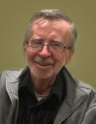 Photo of Raymond Scully